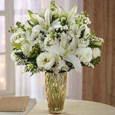 The Holiday Elegance™ Bouquet for Kathy Ireland Home
