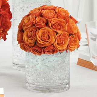 Small Reception Centerpiece