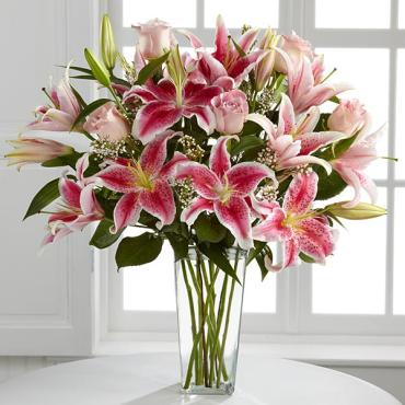 The Simple Perfection™ Bouquet by Better Homes and Gardens