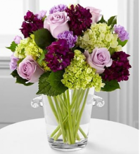 The Eloquent™ Bouquet by Vera Wang