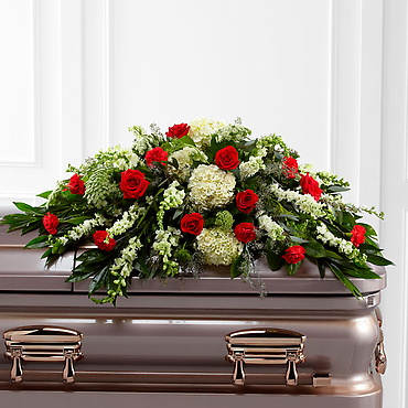 The Sincerity™ Casket Spray