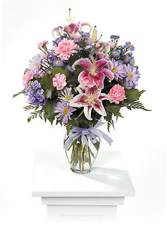 Mixed Flower Bouquet for any Occassion