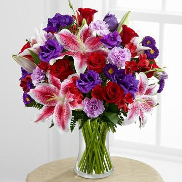 The Stunning Beauty™ Bouquet