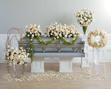 Funeral Flower Packages